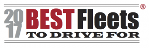 2017 Best Fleets to Drive For